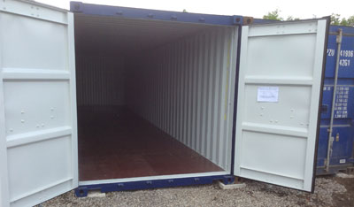 Northallerton House Move Storage
