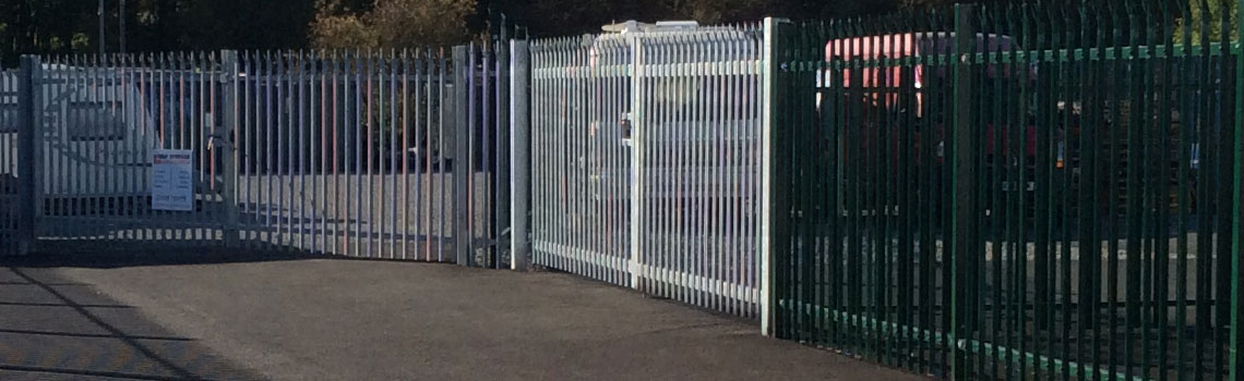 Northallerton Residential Self Storage